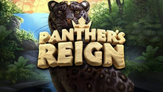 panthers reign logo