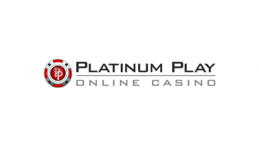 platinum Play Logo