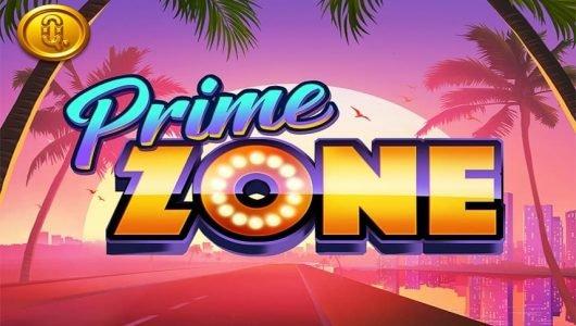 Prime Zone logo stor