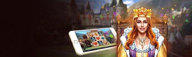 Queen's Day Tilt mobil