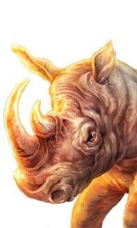 raging rhino megaways rhino