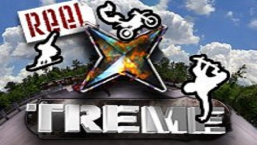 reel x treme logo