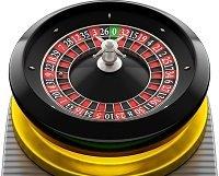 roulettehjul fra gig games