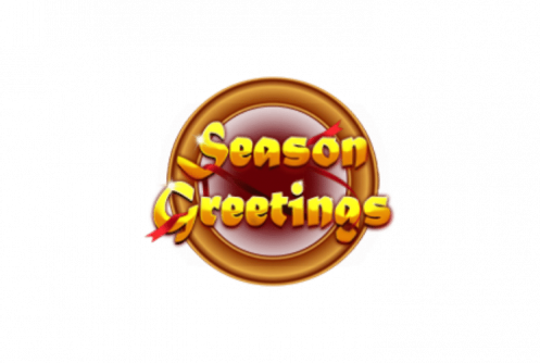 season greetings logo