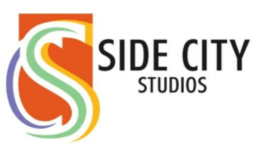 Side City Studios sin logo