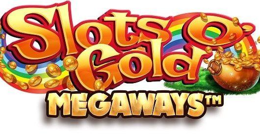 slots o gold logo