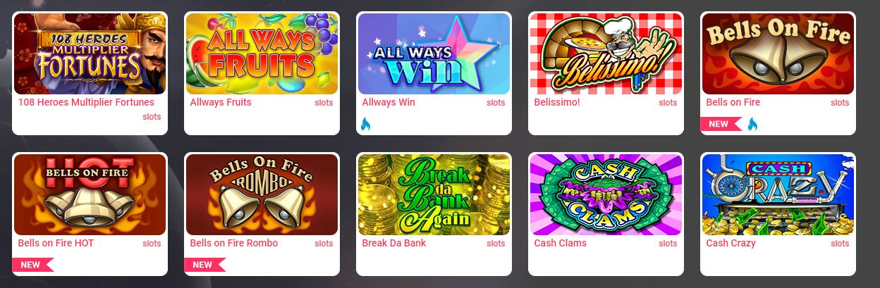 spilleautomater freespins