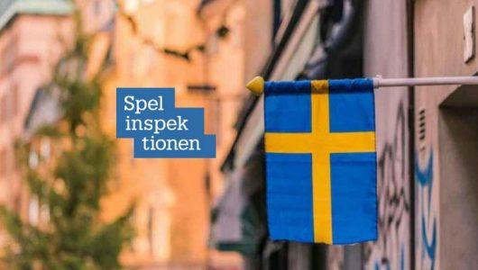 Spelinspektionen Sverige