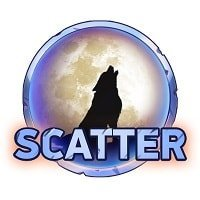 Spinsane scatter