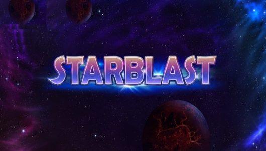 Starblast Logo