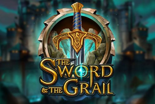 Sword and the Grail Play N Go Slot Machine