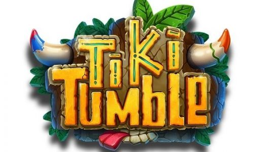 Tiki Tumble Feature