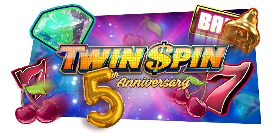 twin spin netent bonus