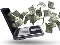 vinn penger online