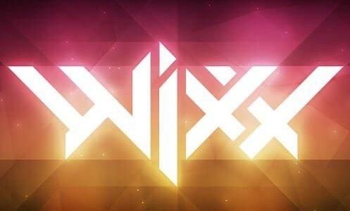 Wixx spilleautomat