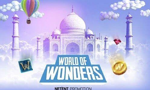 Verdens 7 underverker